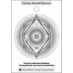 Radionix Sexualité Épanouie F
