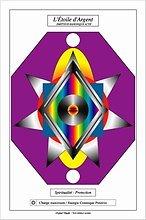 ÉTOILE D'ARGENT 5 - Spiritualité et la Protection
