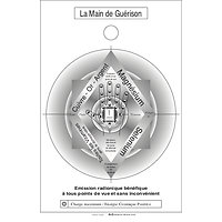 Programme  Subliminal  - AIDE À LA GUÉRISON