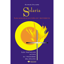 SOLARIA (Livre + jeu de 35 cartes)