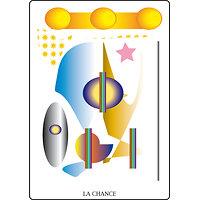 Poster SOLARIA  - La Chance  (60 x 40 cm)