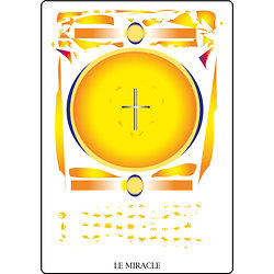 Poster SOLARIA  - Le Miracle  (60 x 40 cm)
