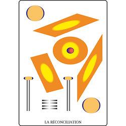Poster SOLARIA - La Réconciliation  (60 x 40 cm)