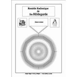Remèdes Radioniques selon les recettes de HILDEGARDE von BIGEN