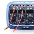 Câble de charge vers JST-bec pour chargeur SkyRC micro Quattro