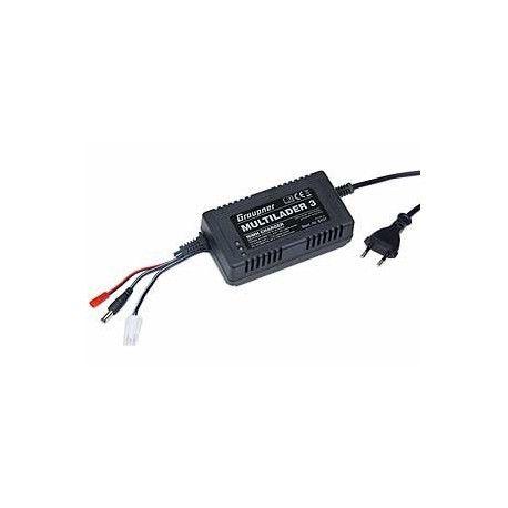 Chargeur Multilader 3