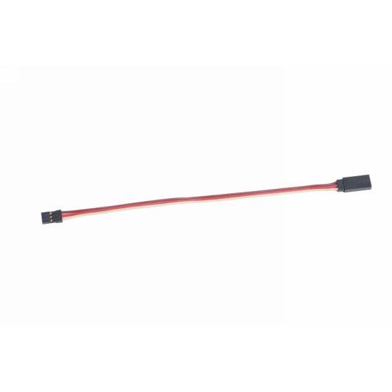 Rallonge Servo 1000mm / 0.33mm² Graupner