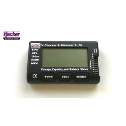 Controleur batterie 2-7S V2