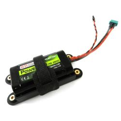 Batterie Rx LiIon 2S 7.2V 2600mAh