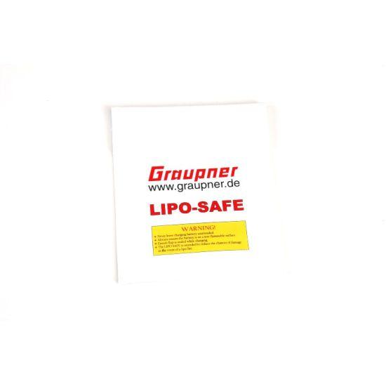 Sac de protection Lipo-SAFE