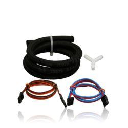 Kit accessoires pour pompe à fumigène