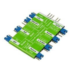 Carte de programmation Wasabi Eco Yuki Model