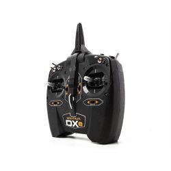 Radio DXe DSMX (avec AR610)
