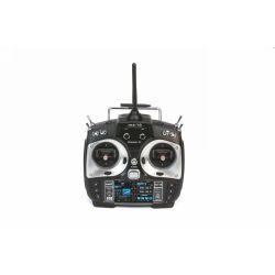 Radio MZ-18 Hott (+ GR-16)