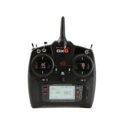 Radio DX6 V2 DSMX (avec AR6600T)