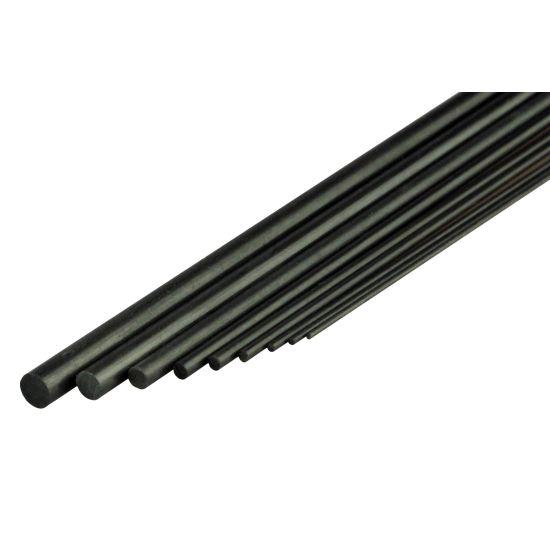 Tige en fibre de carbone 1mm x 1m
