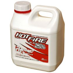 Carburant Hot Fire Euro 25% 2L
