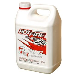 Carburant Hot Fire Euro 25% 5L