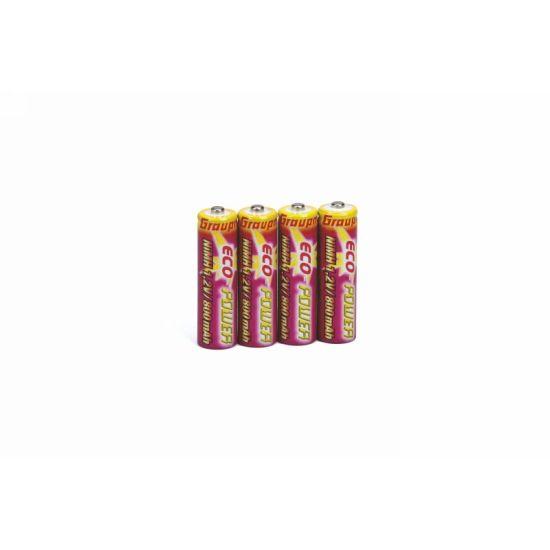 Accu Eco-Power 1.2V 800mAh