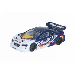 WP STREET XXS 4WD 1:18 RTR 2,4 GHz GM RACING