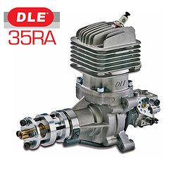Moteur DLE35 RA