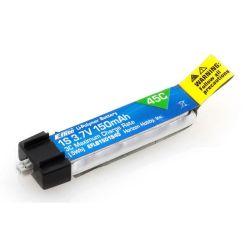 Batterie LIPO 3,7V 150mAh 45C