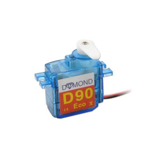 Servo digital D 90 eco S8
