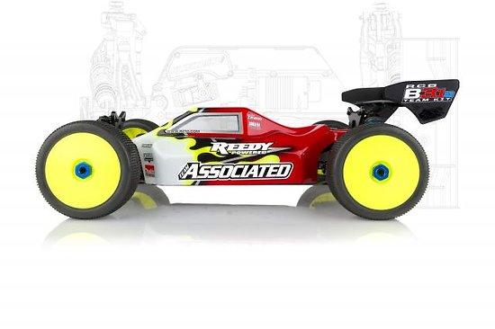 TEAM ASSOCIATED Buggy RC8B3.1E