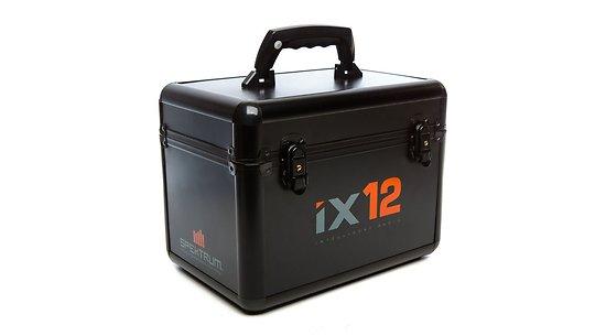 Valise radio pour iX12