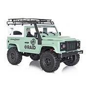FUNTEK 4x4 Raid version 2 vert