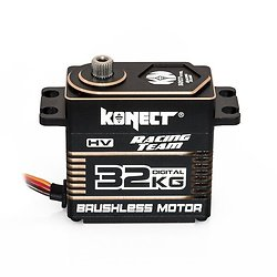Servo Konect Racing Team HV 3207