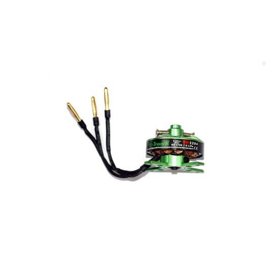 Moteur Brushless DM2204 - 1750Kv
