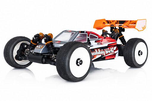 Spirit NXTE RR20 kit compétition Hobbytech