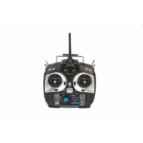 Radio MZ-18 Hott