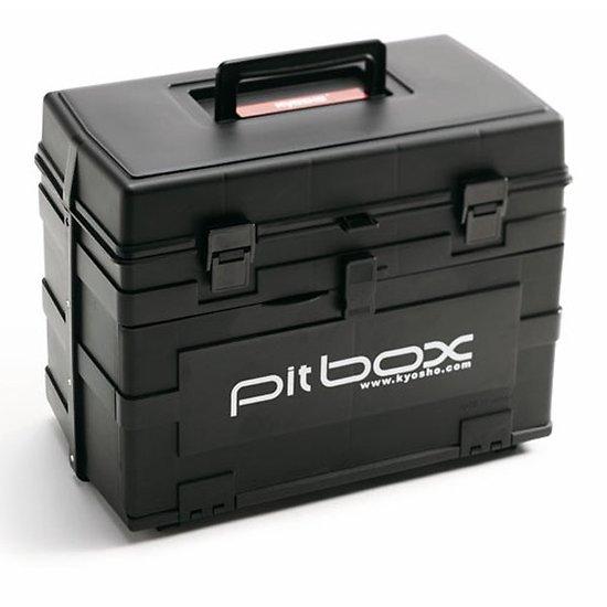 Caisse de terrain Pitbox