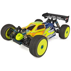 TEAM ASSOCIATED Buggy RC8B3.2E