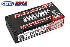 Accu lipo Voltax HV 120C 6000mAh