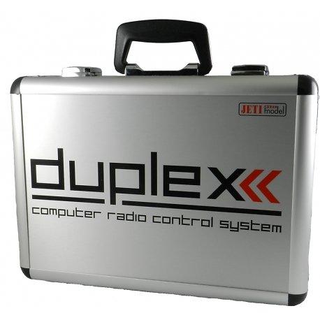 Valise Jeti Duplex pour Jeti DC