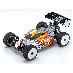 INFERNO Kyosho MP10e KIT