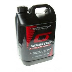 Carburant Sigma Premium 25% 5L