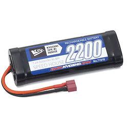 NIMH 7.2V 2200mAh Stick