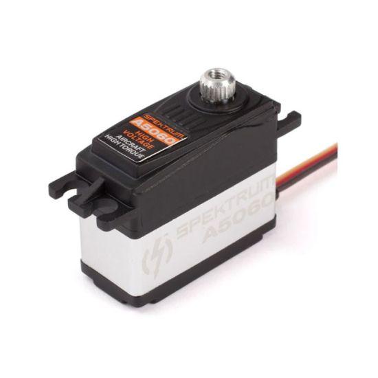 Servo Mini A5060 MG numérique HV