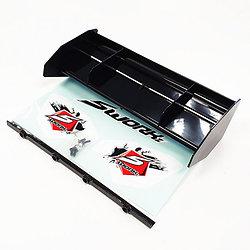 Aileron 1/8 FORMULA RACE 2.0 Noir SW228008BK