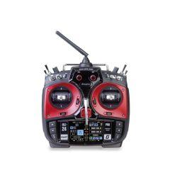 Radio MZ-24 Pro Hott 2.4GHz (emetteur + GR-18)