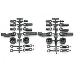 Set de chapes, coupelles et pièces plastiques SW2501121C