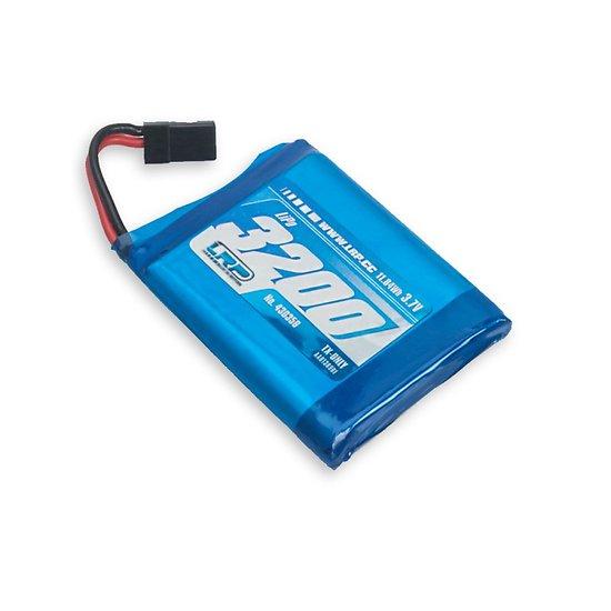 Batterie Lipo 1S 3200MAH 3.7V