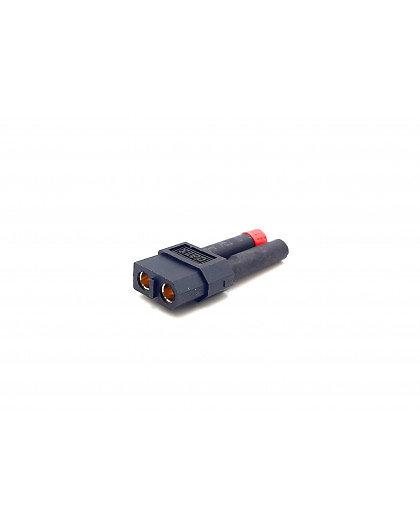 Adaptateur XT60 vers PK 4.0mm UR46403