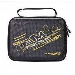 ARROWMAX - ACCESSORIES BAG BLACK GOLD AM199608