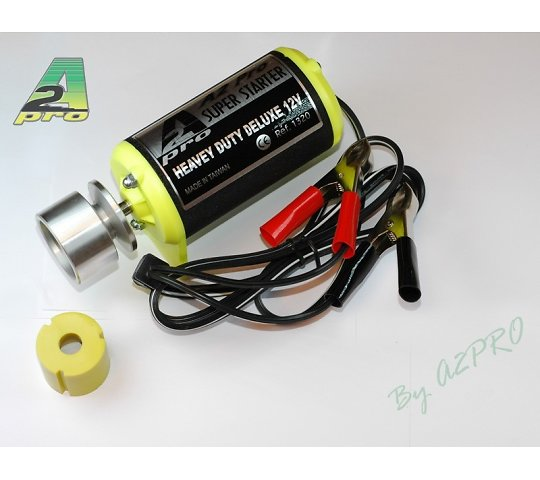 Demareur Super Starter A2pro 1320
