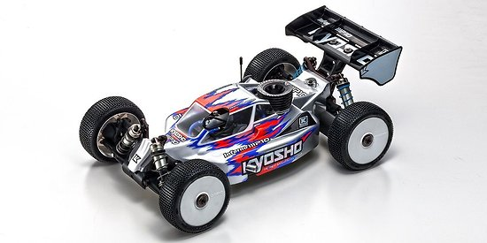 INFERNO Kyosho MP10 KIT